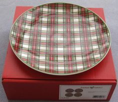48 best plaid dishes images on Pinterest | Tartan plaid, Chess and Frame