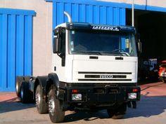 Vendita veicoli industriali Nuovi ed usati. Allestimento di carrozzerie su qualsiasi telaio