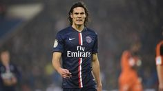 Latest rumors suggests Cavani to Arsenal is imminent for £45million
