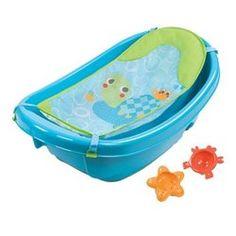 Sea Turtle 3-in-1 Bath