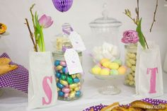 """Decorize Kreativ-Party """"Happy Easter"""" - Buffet"""