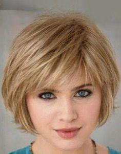 20 Frisuren für feines glattes haar //  #feines #Frisuren #für #glattes #Haar
