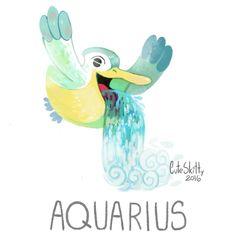 http://madamastrology.com #Aquarius #Astrology #Horoscope #MadamAstrology #Zodiac