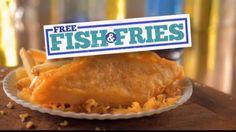Long John Silver's: Free Fish & Fries on August 2, 2014 - Money Saving Mom®