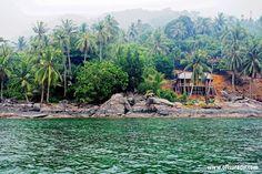 Travel Story: Lemukutan Island | ofisu redii