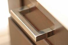 "Square Bar Cabinet Pulls Kichen Door Handles 3 3 4"" 5"" 8"" 10"" 12 5"" 18"" | eBay"