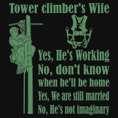 wife of a tower climber quotes - Yahoo Image Search Results