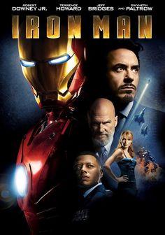 Tony Stark, playboy multimillonario, es el dueño de Stark Industries, una importante empresa de armamento. Unos terroristas le secuestran y torturan para que fabrique para ellos un misil devastador…