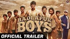 Movie Name: Badlapur Boys 2014 Specifications:  Hin| DVDRip| 720P
