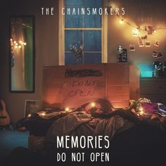 """""""Don't Say"""" by The Chainsmokers Emily Warren #Music #MusicHits"""