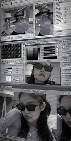 Kpop Aesthetic, Aesthetic Girl, K Pop, Blackpink Poster, Kpop Posters, Jennie Kim Blackpink, Blackpink Video, Black Pink Kpop, Blackpink Photos