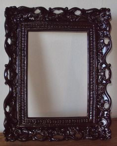 4 Any Color or Quantity Open Picture Frames by heartsncrafts,