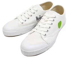 The Beatles sneakers by Comme Des Garcon