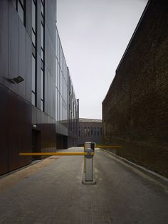 Gallery of Town Hall / Demogo - 2