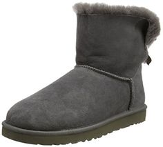 Ugg Australia Mini Bailey Bow, Damen Stiefel - http://on-line