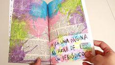 Journal Inspiration, Journal Ideas, Journal Art, Wreck This Journal, Drawing Practice, Wax Paper, Bullet Journal, Scrapbook, Creative