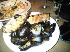 Isa (3324 Steiner Street  San Francisco)     Great Food, superb wine list.  Be sure to share your dishes :)