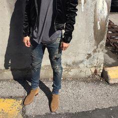 Street Style'in Shot