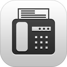 Fax from iPhone - send fax app by BPMobile