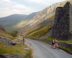 Tips to cycle uphill