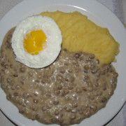 Slovak Recipes, Eggs, Breakfast, Food, Morning Coffee, Essen, Egg, Meals, Yemek