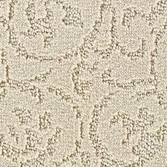 "Martha Stewart Living Kenwood House - Color Heavy Cream 15 ft. Carpet - Model # 912HDMS058 at The Home Depot  or in ""reed"""