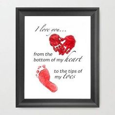 For Valentines Day!! Or Just To Put In A Frame!