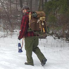 Camping Style, Camping Life, Camping Gear, Backpacking, Bushcraft Camping, Bushcraft Kit, Longhunter, Bradley Mountain, Survival