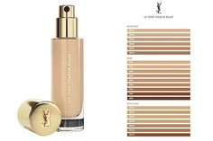 ysl touche eclat foundation | Missundaztood's Fragrance and Makeup Blog
