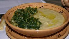 La vera ricetta delle fave nette salentine