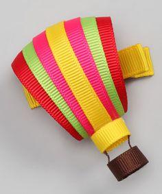balloon clippie