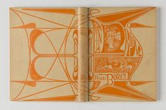 'Een Droom', door Henri Borel | Jan Toorop