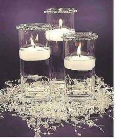 Winter Wonderland Decorations | WINTER WONDERLAND WEDDING - Blogs - SocialBrides.co.uk - Wedding Blogs ...