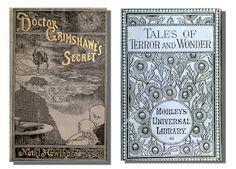The Book Shelf: Supernatural Horror in Fiction Literature - 350 Bo...