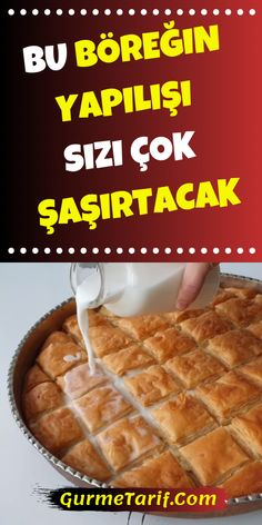 Pastry Recipe That Will Surprise You - Videolu Tarif - Leziz Yemek Tarifleri - Videolu Yemek Tarifleri - Pratik Yemek Tarifleri Chocolate Cookie Recipes, Peanut Butter Cookie Recipe, Easy Cookie Recipes, Cupcake Recipes, Turkish Recipes, Indian Food Recipes, Pastry Recipes, Meatloaf Recipes, Ground Beef Recipes