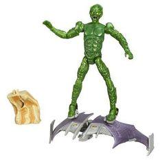 Marvel Legends Spider-Man Movie Action Figure Green Goblin