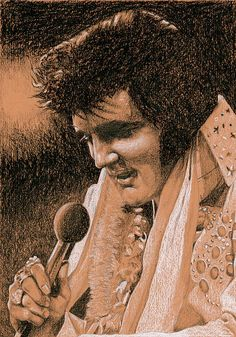 Aloha from Elvis Art Print by Rob De Vries Elvis Presley Concerts, Elvis Presley Photos, Elvis Presley Christmas, Spiritual Songs, Thing 1, Dutch Artists, Most Beautiful Man, Unique Photo, Beautiful Creatures
