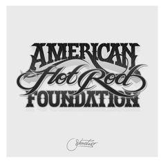 American hot rod foundation