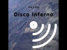 Disco Inferno - Atheist Burden