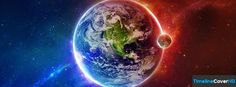 Earth1 Facebook Timeline Cover Hd Facebook Covers - Timeline Cover HD