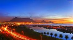 Cape Town on my bucket list