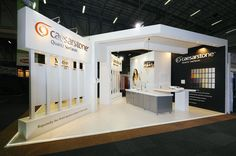 View all the Exhibition Stands, Shopfittings and Security console we've built for our clients. View our gallery now. Exhibition Stall Design, Exhibition Space, Exhibition Stands, Exhibit Design, Pos Design, Stand Design, Display Design, Expo Stand, Space Interiors