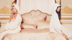 Red Velvet // The Velvet // Yeri and Seulgi