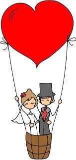 Imágenes y fondos para bodas 3.