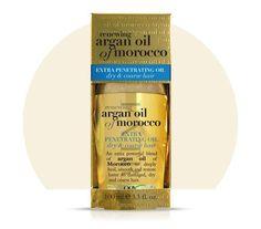 Organix Renewing Argan Oil of Morocco Extra Penetrating Oil Dry & Coarse Hair - Beauty by Zara
