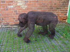 ALLPE Medio Ambiente Blog Medioambiente.org : Galvanizado alambre animal