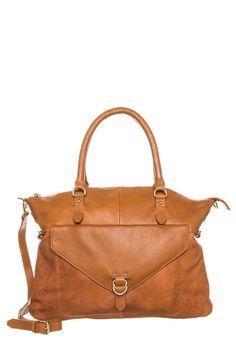 KIOMI Shopping Bag - warm brown - Zalando.de