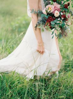 Style Me Pretty's weekly round up of some of our favorite regional wedding posts and inspiration shoots from the past week!