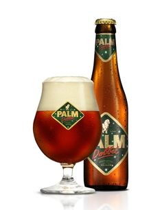 Dobbel Palm - Palm Breweries Beers Of The World, Local Pubs, Belgian Beer, Beer Brands, Beer Brewing, Craft Beer, Brewery, Beer Bottle, Palm