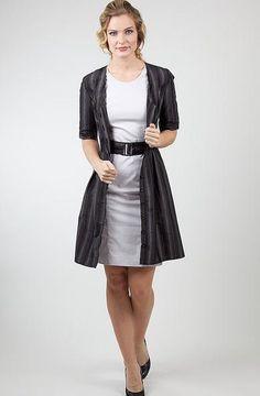 BC -- business casual attire women - Cerca con Google Vestiti Casual Da  Lavoro 677766c301a